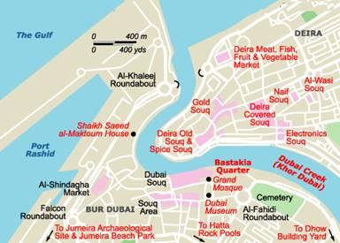map via 2daydubai.com