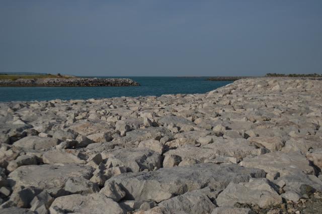 Coastline Heritage Village Abu Dhabi
