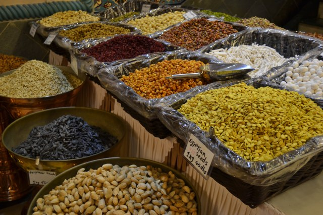 nuts and snacks Dubai